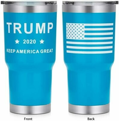Trump 2020 Tumbler 20oz