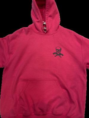 Bring Yours Hoodie Pink