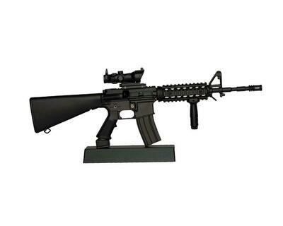 Goat Gun M-16
