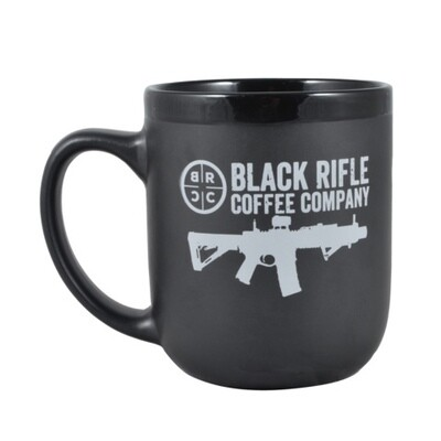 BRCC Black Rifle Mug