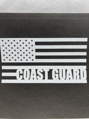 AP Coast Guard Flag