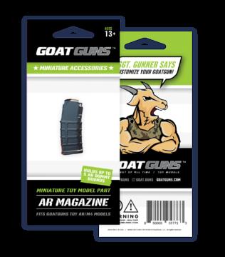 Goat Guns AR Magazine