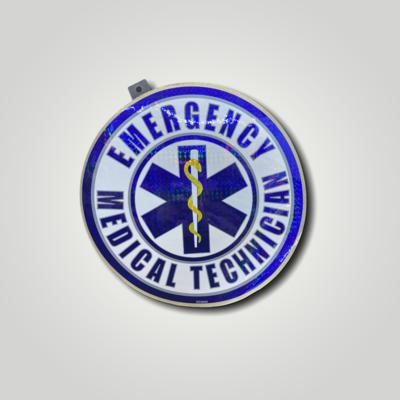 Jumbo Decals EMT