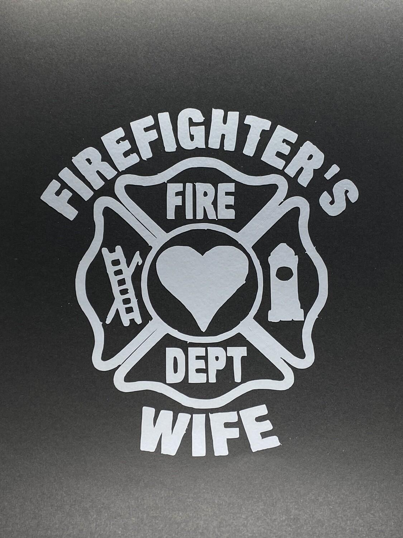 AP Fire Wife