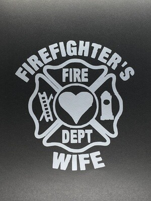 AP Fire Wife