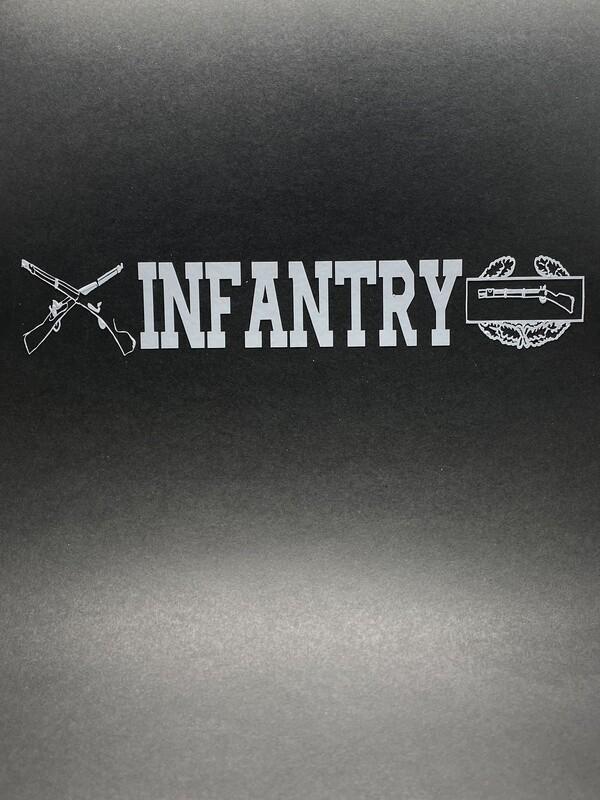 AP Infantry