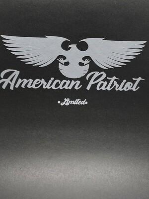 AP American Patriot LTD Logo