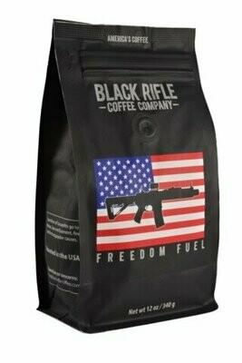 BRCC Freedom Fuel Whole Bean 12oz