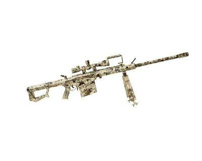 Goat Guns .50 Cal Camo Collectors Edition