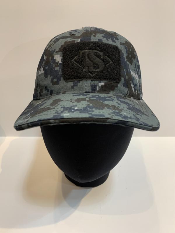 Patriotic Hats Tactical Digi