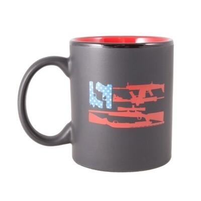 BRCC Freedom Mug