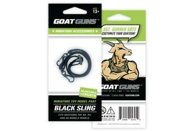Goat Gun Sling