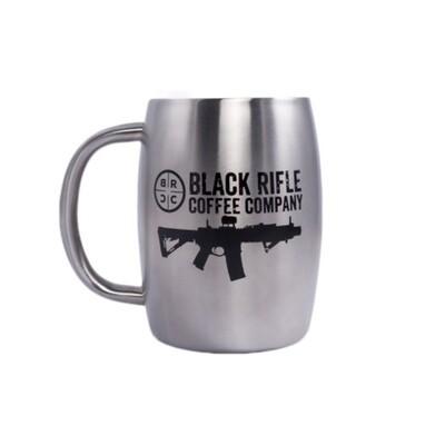 BRCC Full S/S Mug