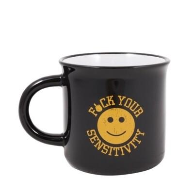 BRCC F* Your Sensitivity Mug