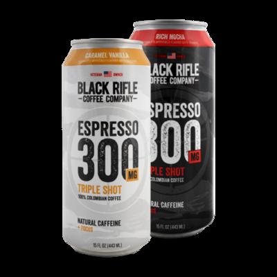 BRCC Espresso 300mg
