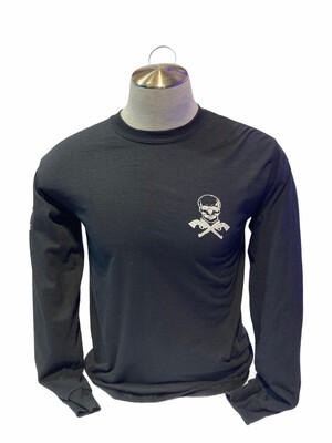 Bring Yours L/S Blue
