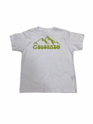 Slime Colorado S/S Youth