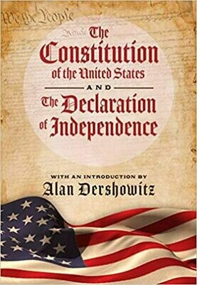 Constitution Hard Cover
