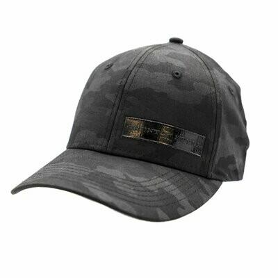 GS Black Camo Hat