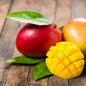 [Mango] Frucht-Balsamico