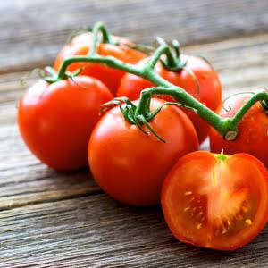 [Tomate & Chili] Frucht-Balsamico