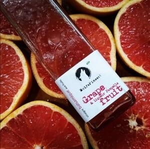 [Grapefruit & Pampelle] Frucht-Balsamico