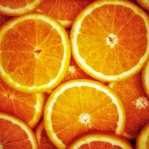 [Orange & Grand Marnier] Frucht-Balsamico