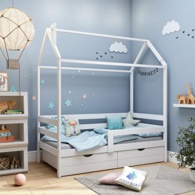 Кревет куќичка за дете модел CLASSIC