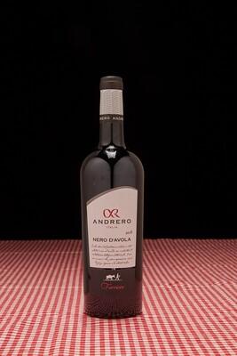 Nero D´Avola  Rotwein