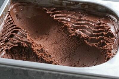 Gelat de Crema de Xocolata 75%