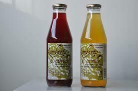 Drank: Lombarts Calville tuinsappen