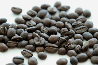 Koffiebonen Potj'cafe