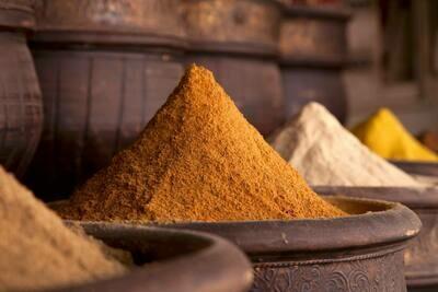 Kruiden De Kruiderie 'Currykruiden'
