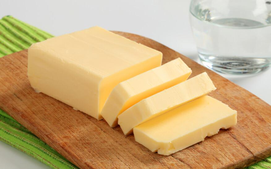 Zuivel Baljuwhoeve boter 250gr