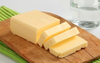 Zuivel Baljuwhoeve gezouten boter 250gr