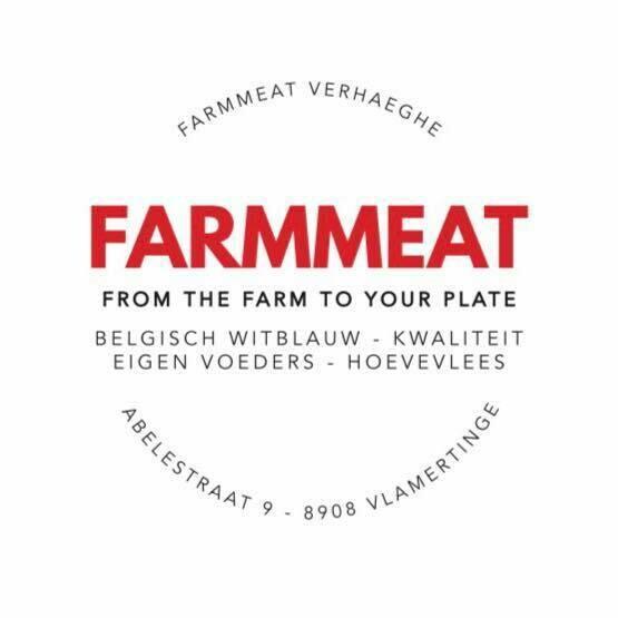 Vlees: Farmmeat Verhaeghe biefstuk