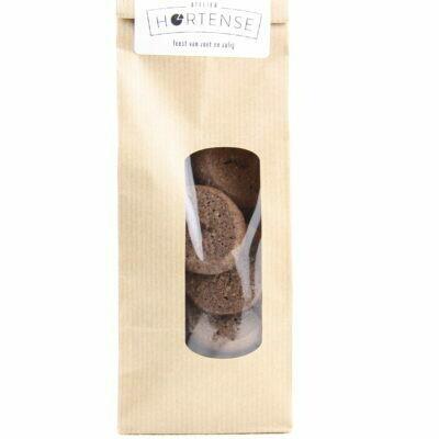 Droge voeding: Atelier Hortense speculoos koekjes