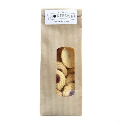 Droge voeding: Atelier Hortense Margriet koekjes
