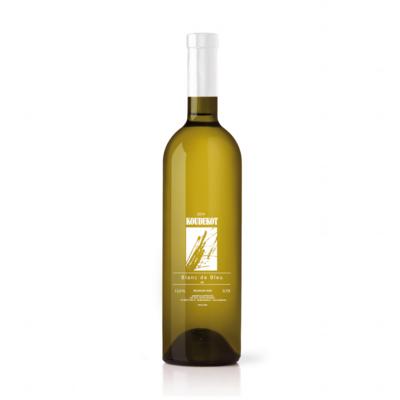 Drank: Koudekot witte wijn