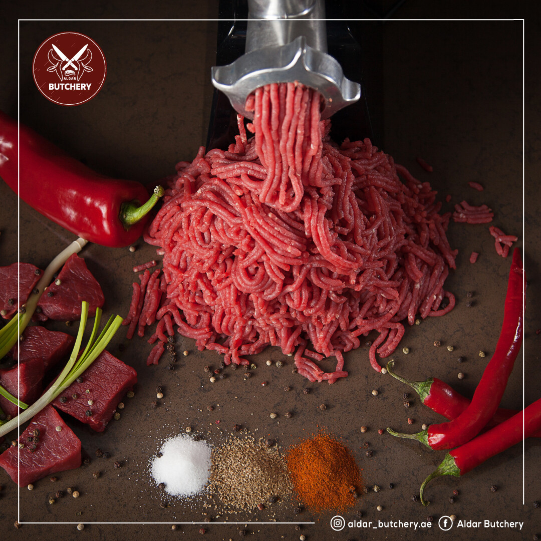 Beef Minced Meat