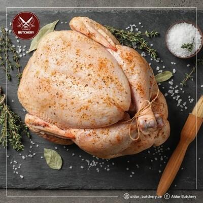 Marinated Whole Chicken