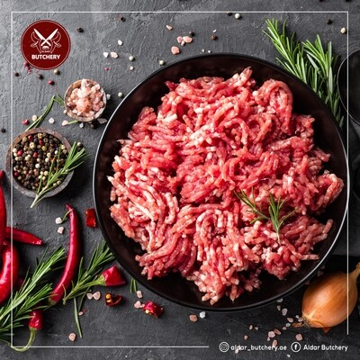 Mince Lamb Meat