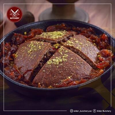 Kibbah Sajiyeh (per piece)