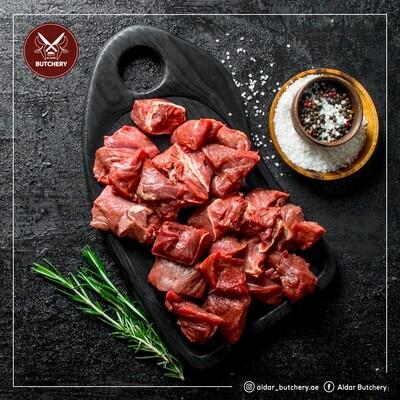 Boneless Pakistani Beef (Veal)