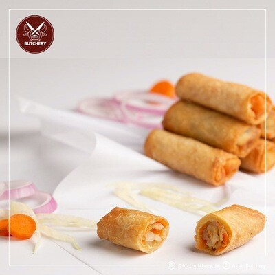 Cheese Roll (per piece)