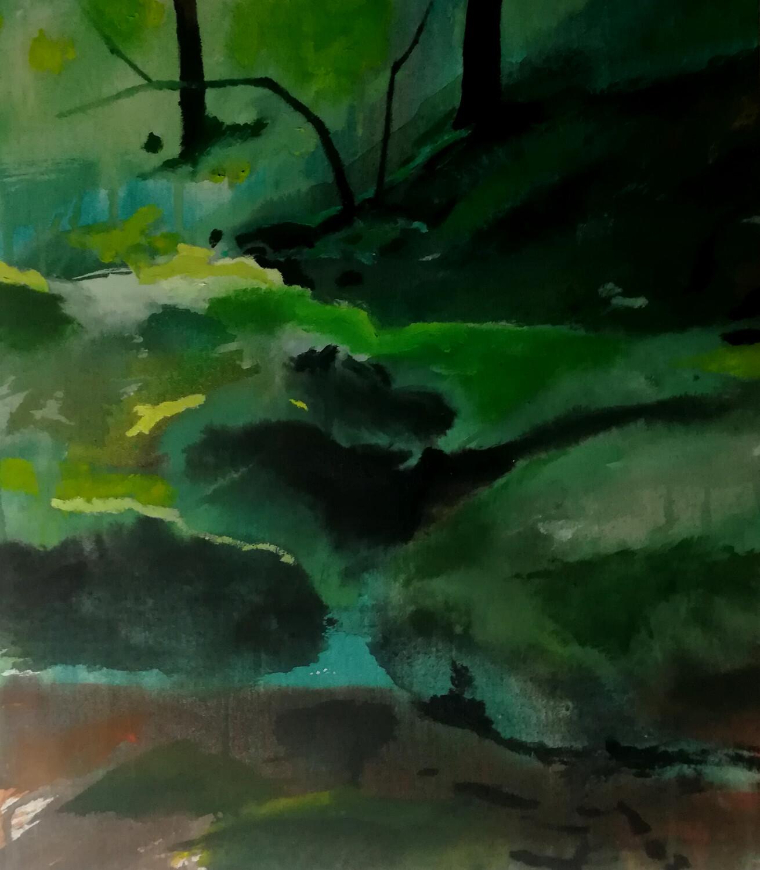 Black Creek 4 - 09