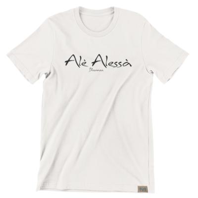 Alé Alessà Man