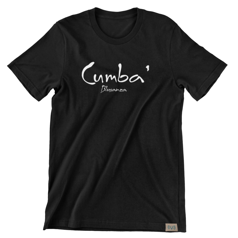 Cumbà Man