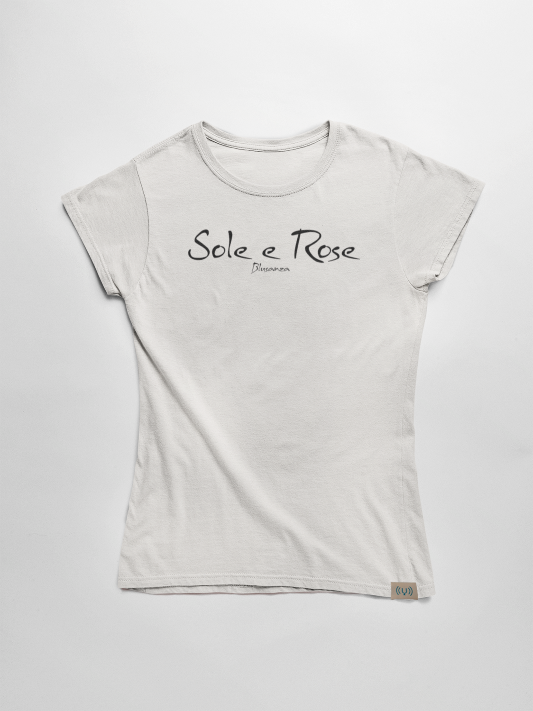 Sole e Rose Woman