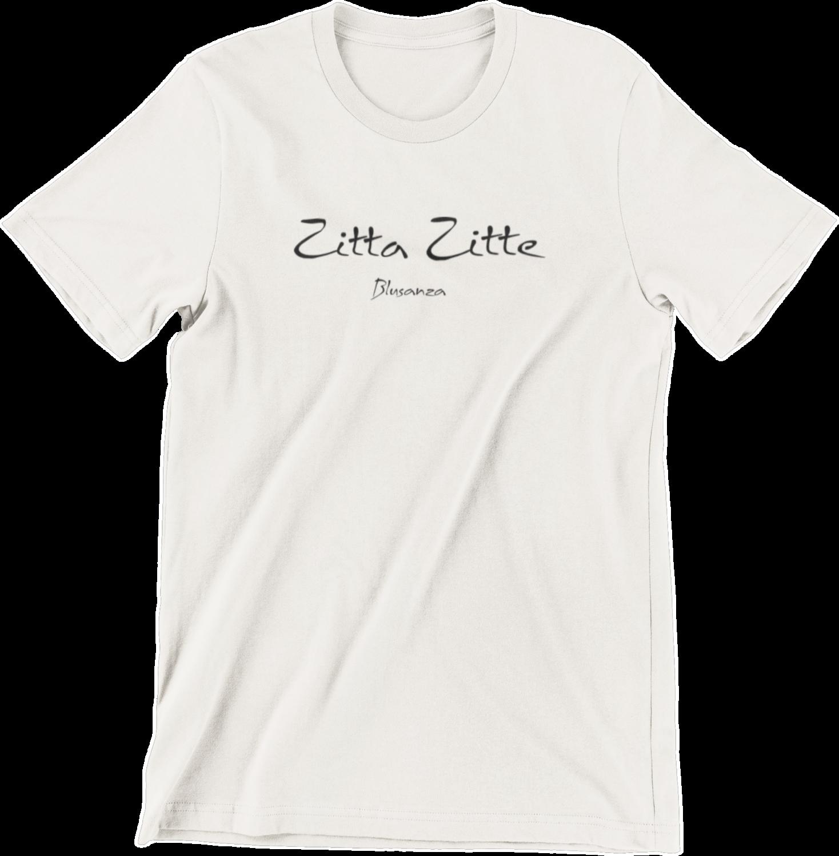 Zitta Zitte Man